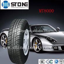 high performance car tires 155/80R13 165/80R13 195/70R14 205/70R14