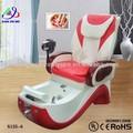 Muebles del sexo / foot spa / spa de uñas silla KM-S135-8