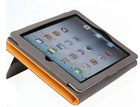 For iPad Air stand wallet leather case