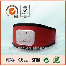 mini TENS&EMS arm slimming belt/Electric slimming belt