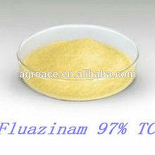 Fungicide manufacturer Fluazinam 97%TC