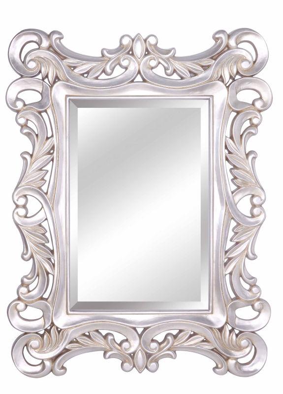 Smussato specchio cornici di grandi dimensioni pu - Cornici specchio bagno ...