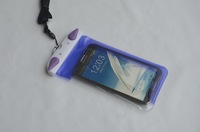 Sports protective hard case for iphone 5 with earphones