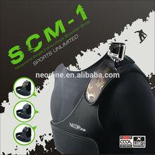 Dslr camera shoulder strap for action camera hd NEOpine camera photo accessories
