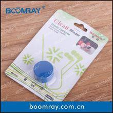 New hot high quanlity customized earphone cable organizer winder big earphones headphones nes 2012