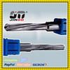 China solid carbide high quality solid carbide machine reamer