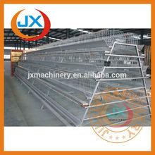 A3L90 automatic high efficient chicken farm building chicken breeding cage