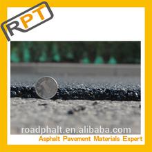micro surfacing asphalt pavement