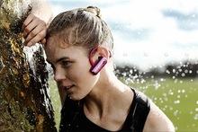 Sport MP3 headphone with FM radio factory wholesale MP3 headset