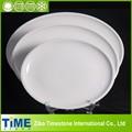 atacado da porcelana pratos do restaurante