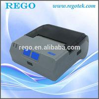 58mm portable small size mobile dot matrix printer