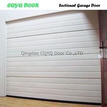 Automatic garage doors Single Skin/Single Skin garage door panels for Australia, South Africa/ Garage Door Panels Cheap
