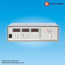 LSP-500VAR 115V 400Hz AC Power Supply