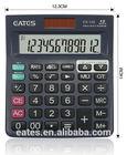 Mini Desk Type tax and check correct calculator