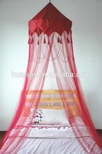 Beads Mosquito Net Canopy