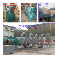 High Drying Efficiency Air Blast Dryer