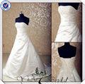 jj3567 abito da ballo pesante perline amore per sempre vestito da sposa per le donne mature