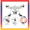 V303 2.4G 4Channel Remote Control Quadcopter Seeker Aircraft GPS Positioning
