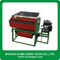 Multifuncional trilladora, máquina de trillar, trilladora de grano. Grano de la trilla de la máquina