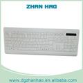 precio bajo para el tipo de teclado de la computadora de china alibaba
