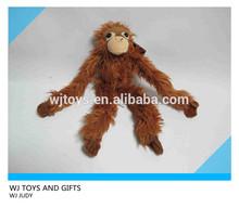special fabric kids toy plush monkey