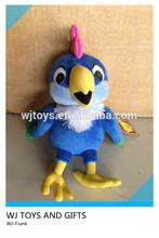 Plush chicken toys soft chook toys stuffed chick toys