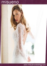 WD 1359 Sexy Lace Julie Vino Wedding Dress 2014 Wedding Dress