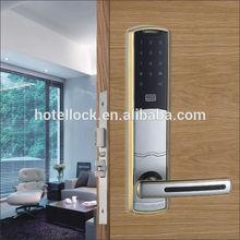 biometric cylinder lock