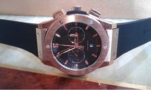 2014 top sales business luxury brand mens watches from famous designers