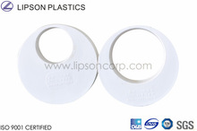 Plastics Reducer PVC Fitting for Drainage