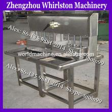 bean curd tofu machine/gas Soyamilk machine tofu machine/pressing tofu machine