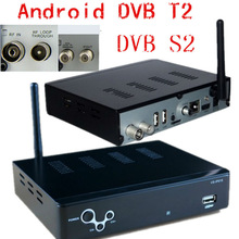 Android 4.2.2 Cortex A9 DVB HD STB android satellite receiver android dvb s2