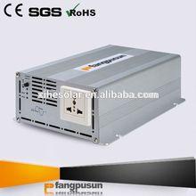 Fangpusun FP-S-600 solar power system 600W ture sine wave solar converter DC to AC