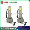 custom car headlights, Custom made CREE 30w 3200lm D2S led custom car headlights