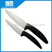 manico soft touch in ceramica posate coltelli da cucina