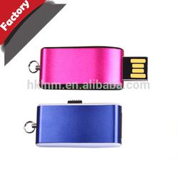 Cute mini 2gb usb flash drive, mini plastic usb flash 16gb
