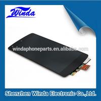 wholesale lcd for lg nexus 5 lcd/original for lg nexus 5 lcd screen oem factory price
