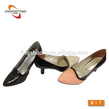 2014 sexy sapatos da moda estilo importados da china