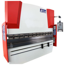 hydraulic press brake machines