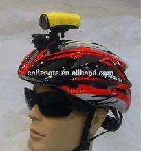 HD 1080P action sports helmet camera