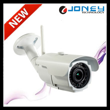 NEW+ 1080P LOW COST H.264 P2P WIFI IP camera from JONEY Manufacturer, Free software secuirty CCTV digital camera