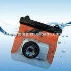 Hot sale mobile phone PVC waterproof camera case