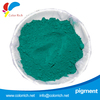 pigment green 7(Phthalo Green G )CR.G7 glass color series pigment