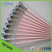 S/R Type High Temperature Platinum Rhodium Thermocouple