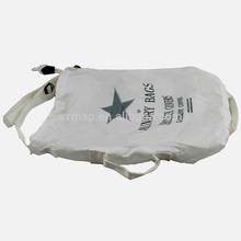 Professional maunfacturer heavy duty durable nylon laundry bag