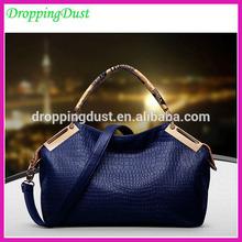 NB018 2014 new conch candy color woman shoulder leahter authentic designer handbag wholesale