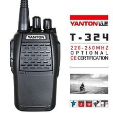 walkie talkie vox headsets T-324