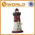 Imitation antique fait à la main décoratifs en bois artisanales phare.