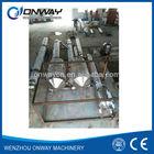 SHJO high efficient multiple effect evaporator