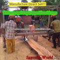11 kw elétricos portáteis swing lâmina de madeira de corte da máquina serra circular